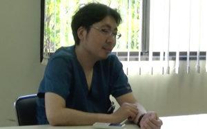 腎臓内科:助教 小松 秀平 先生