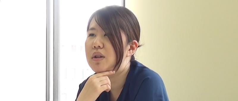消化器内科 専攻医:浅野 響子 先生