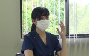 糖尿病・内分泌・代謝内科:専攻医 古田 菜摘 先生