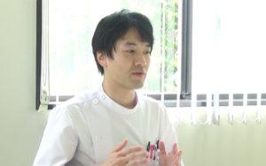 糖尿病・内分泌・代謝内科:助教 廣田 悠祐 先生