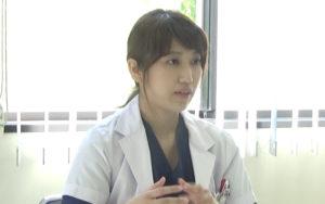 糖尿病・内分泌・代謝内科:専攻医 岩下 愛 先生