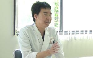消化器内科:専攻医 田所 健一 先生